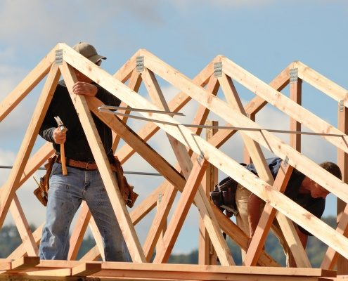 Roof Rafter